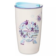 Silver The Fanatic Group Hope College Double Walled Soft Touch Tumbler Design-1