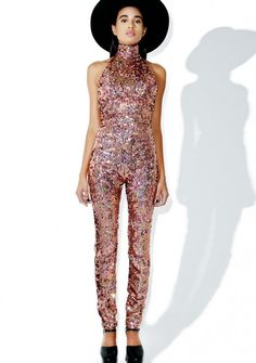 569f2020c622 Jaded London Magik City Sequin Jumpsuit