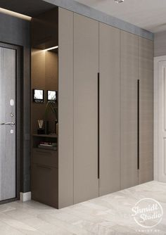 Bedroom cupboards - Top 13 Closet Door Ideas to Try to Make Your Room Clean and also Sizable closetdoorsbifoldclosetdoorknobsclosetdoormenardsclosetdoorlocksclosetdoorreplacement Wardrobe Room, Wardrobe Design Bedroom, Bedroom Bed Design, Bedroom Furniture Design, Modern Bedroom Design, Home Room Design, Closet Bedroom, Bedroom Storage, Hallway Furniture
