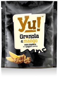 Farm Shop & Deli Show 2014 - Yu Granola & Fruit