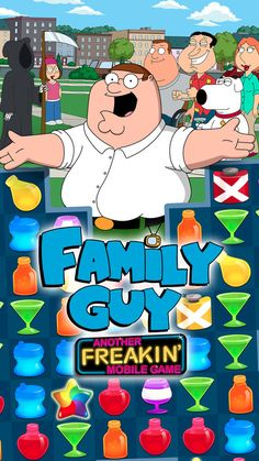 Family Guy Another Freakin Mobile Game Hack - Family Guy Another Freakin  Mobile Game Get Free bd65de758