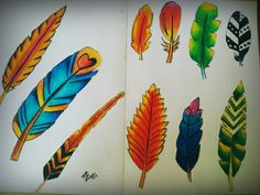 Feathures