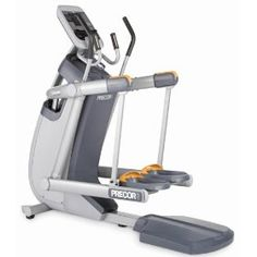 Precor AMT100i Experience Series Adaptive Motion Trainer, (elliptical trainer, cross trainer, precor, exercise, exercise machine, fitness, elliptical, elliptical trainers, fun, weight loss)