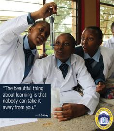 inspiring young scientists from the school of st jude in tanzania wwwschoolofstjudeorg