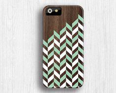 unique iphone casewood iphone 5s casenew iphone 5 by Colorscase, $16.99