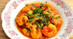 How to Make Prawn Curry. Experience the Prawn Curry recipe and enjoy the dinner meal. Remove the Prawns shells. Then rinse the prawn in water. Remove the shell from the middle part of the prawn. Prawn Recipes, Curry Recipes, Chicken Recipes, Seafood Curry Recipe, Breaded Shrimp, Prawn Curry, Curry Dishes, Garam Masala, Fish And Seafood