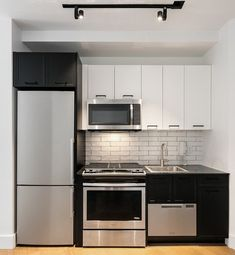 Luxury Apartments in Financial District NYC | 63 Wall St