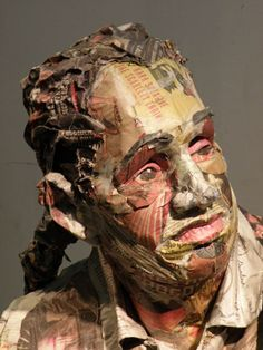 WILL KURTZ - FIGURATIVE ARTIST & SCULPTOR - USA