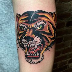 """4,363 Likes, 30 Comments - Smith St. 718-643-0463 (@smithstreettattooparlour) on Instagram: """"@eli_quinters"""""""