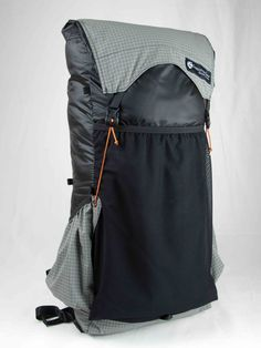 Gossamer Gear Murmur Hyperlight Backpack:  8.5 oz. of AWESOMENESS!  I absolutely love mine.