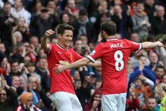 Manchester United-Arsenal 1-1: Red Devils sciupano la partita perfetta - http://www.maidirecalcio.com/2015/05/17/manchester-united-arsenal-1-1-red-devils-sciupano-la-partita-perfetta.html