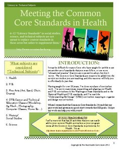 Sports Medicine what are the core subjects in college
