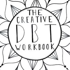 Learn to live and love the DBT skills by weaving them into daily life through creative practice. With many of the core DBT skills translated into fun creative activities- this book will equip you t...