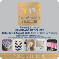 handmade redcliffe