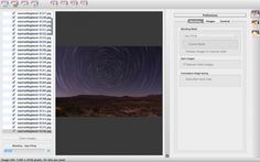 How to Successfully Edit Star Trails Images » MCP Actions