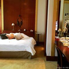 Hotel Review: Park Hyatt Paris Vendome - http://willrunformiles.boardingarea.com/hotel-review-park-hyatt-paris-vendome/