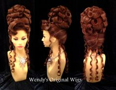 wowup8 - Wendys Original Wigs