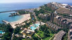 Anfi del Mar, Gran Canaria, my home away from home