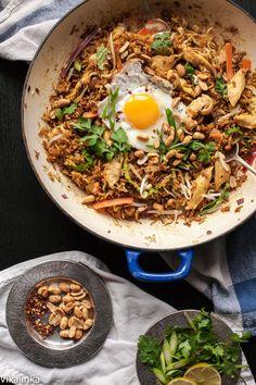 20-Minute Indonesian Fried Rice Nasi Goreng
