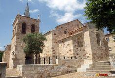 Los establecimientos hoteleros de Zamora recibieron a casi 19.000 turistas en abril - zamora24horas