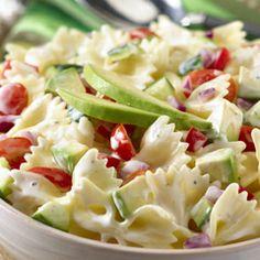 Wish-Bone® Creamy Ranch Fiesta Pasta Salad