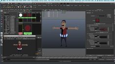 Toon Shading Tutorial in Maya (Basic)
