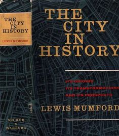 21 best books of possible interest images on pinterest book show the city in history its origins its transformations and its prospects fandeluxe Choice Image