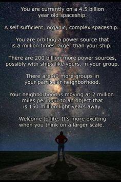 ivm universum en de aarde