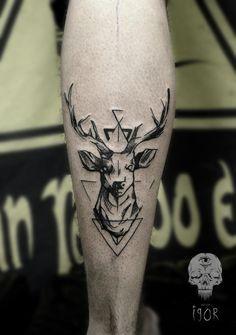 tatuajes venados - Buscar con Google