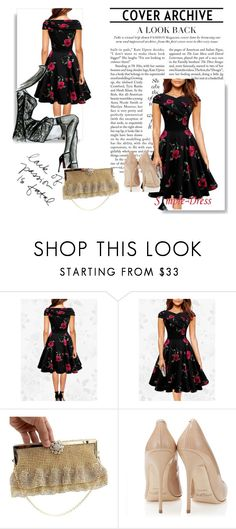 """Simple-dress 12"" by ajsa-ajsic ❤ liked on Polyvore featuring Alasdair and simpledress"