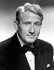 Spencer Tracy – Milwaukee. One of the biggest stars from the Golden Age of Hollywood grew up in the Badger State. Spencer Tracy was apparently a hyper-active troublemaker as a kid, and claims he only continued going to school so he could learn to read the subtitles on silent films. Tracy would later attend Ripon college.