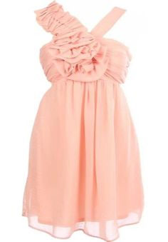 Cute dress for rehearsal dinner or for bridesmaids:)