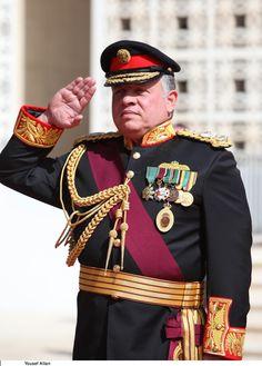 HM King Abdullah II, Speech from the Throne, February 10, 2013