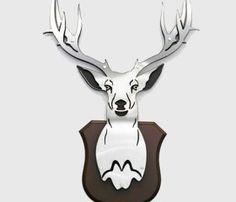 Buck Mount $134