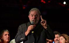 Entenda por que Lula é alvo de investigações da OperaçãoLava Jato