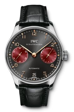 IWC of the day