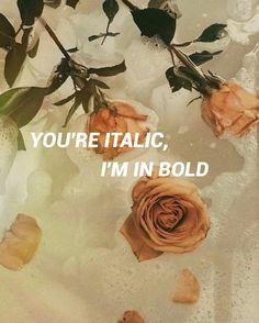 billie eilish - copycat // lyrics