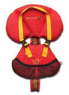 Gilet de sauvetage pour bébé - Bijoux - Magasin pour bébé au Quebec - Bô Bébé