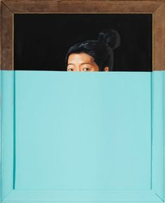 New things to dip dye?! by Oliver Jeffers