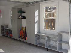 Exterior Garage Screen Doors Roll Up Retractable Or