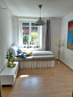 Gemütliches WG Zimmer in St. Gallen zu vermieten.