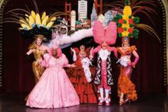 Hats Off to 40 Years of Beach Blanket Babylon | 7x7