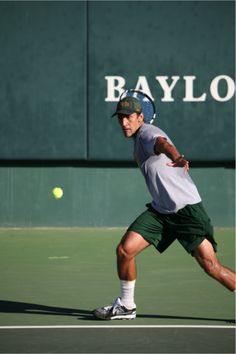 Over the last 15 years, the #Baylor tennis dynasty has won 37 Big 12 trophies and 24 Sweet 16s. #SicEm