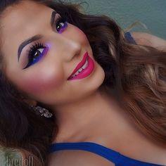 love the inner eyeliner !!!