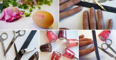 How to grow long, strong nails, the natural way! - Expert Home Tips