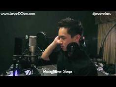 Jason Mraz - I Won't Give Up (Jason Chen Cover)