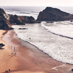 Costa Vicentina, Alentejo, Portugal - The best beaches, hotels and restaurants on Portugal's last wild coast | CN Traveller