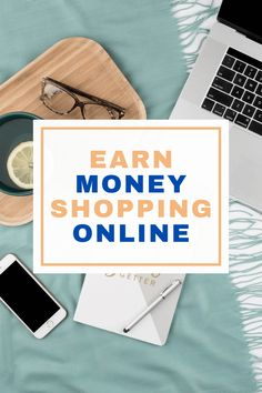 These are life hacks for shopping online earning extra cash  using top legit cashback apps. Making money online from home for beginners has  never been easier. This is by far the easiest and best way to save while  shopping at your favorite store from home. #MoneyManagement #BudgetingFinances  #OnlineEarning #SavingMoney #LifeHackShopping Earn More Money, Ways To Earn Money, Earn Money Online, Way To Make Money, Get Paid To Shop, Money Shop, Earn Extra Cash, Budgeting Finances, Online Earning