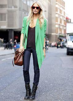 streetstyle  #streetstyle #fashion #moda #look #looks #modaderua #style