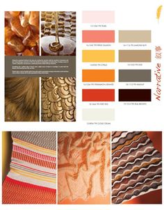 Fall Winter 2013-2014 Fashion Trends color